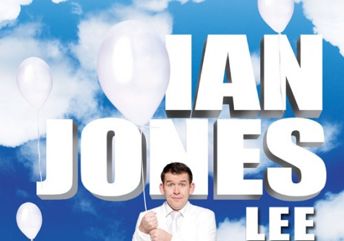 ian jones lee evans tribute sitting in clouds
